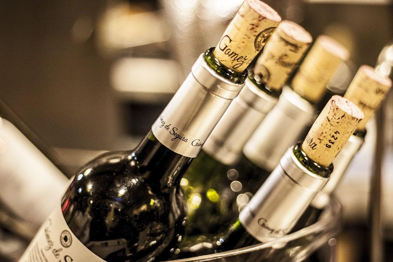 Dove comprare vino online