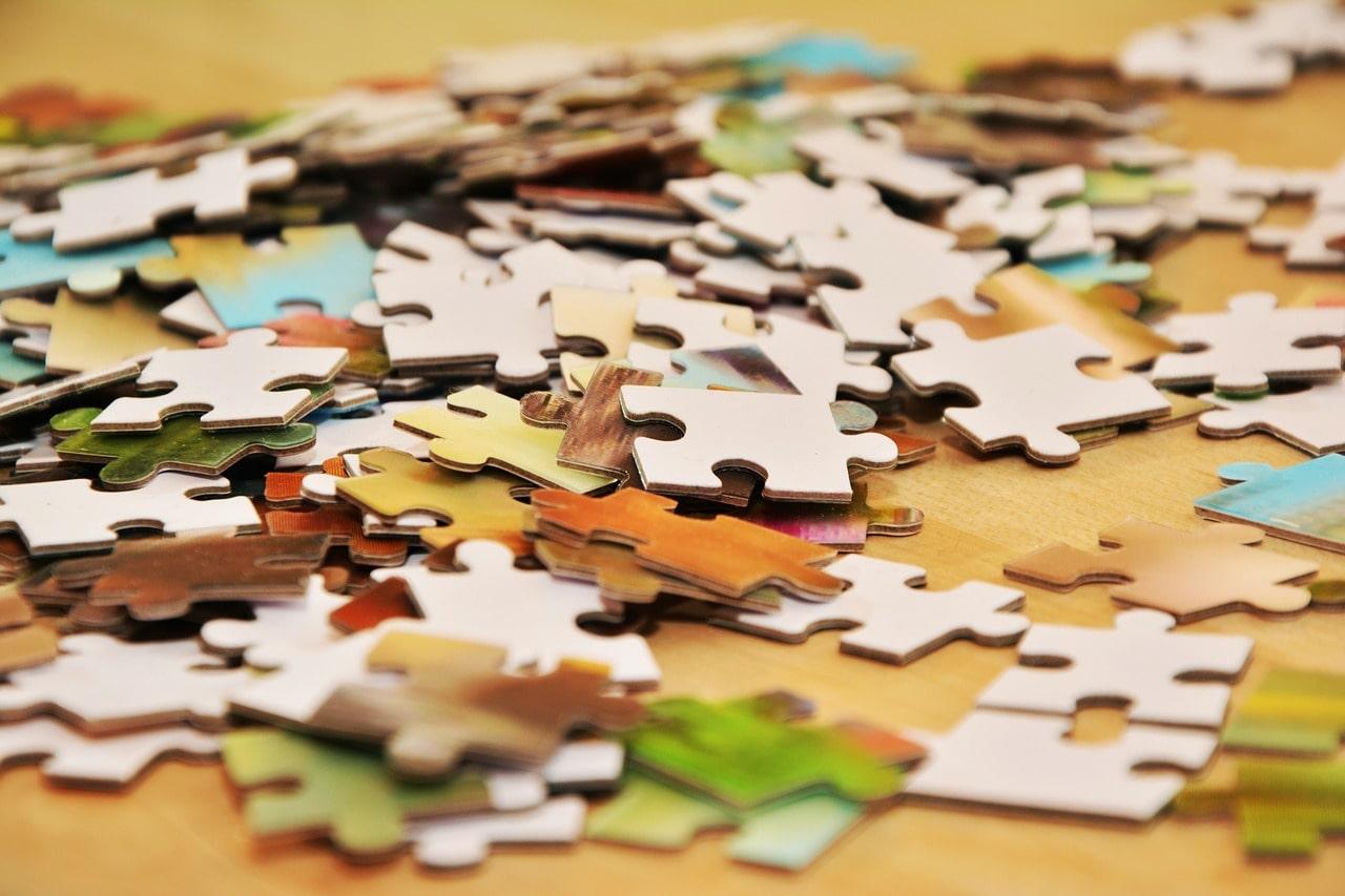 Comprare Puzzle Online